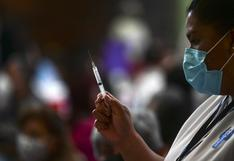 Juzgado de México ordena vacunar a niños de 12 a 17 años contra COVID-19