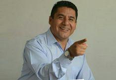 Alcalde de Bellavista informó que superó el COVID-19