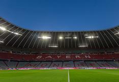 Bayern de Múnich: el conjunto alemán vacunará contra el coronavirus a sus aficionados en su estadio