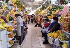 Minagri dispone que mercados atiendan hasta las 16:00 horas