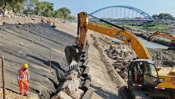 La brecha de infraestructura en el Perú es muy grande y cerrarla, progresivamente, necesita de la participación activa del sector privado, señaló a Correo el ex director de Inversión de ProInversión, Javier Correa.