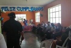Coronavirus: policía interviene fiesta infantil y detiene a doce de asistentes (VIDEO)