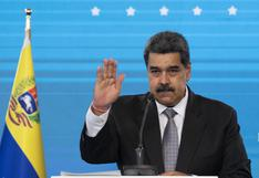 Nicolás Maduro saluda al Perú por el bicentenario de su independencia