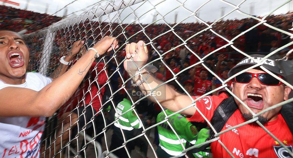 Sangre, sudor y lágrimas: El increíble retorno de Cienciano a Primera División (FOTOS)