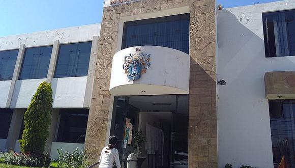 Comuna de Mariano Melgar tramitará divorcios