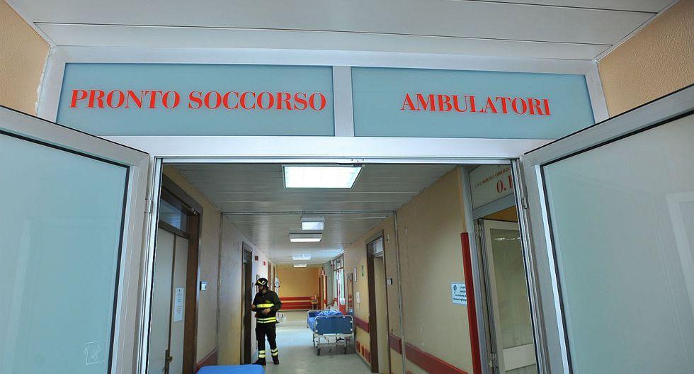 Italia: mujer denunció que 23 hospitales le negaron el aborto
