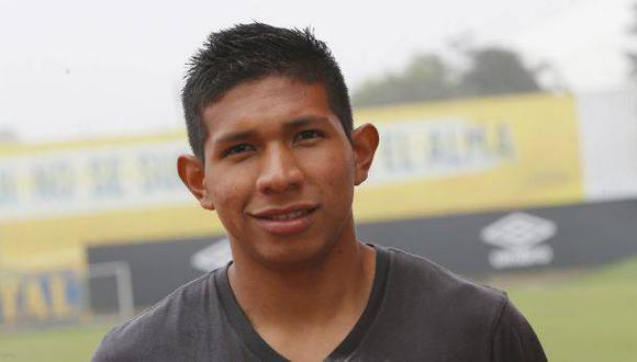Edison Flores gestiona ayuda para sus abuelos con coronavirus. (GEC)