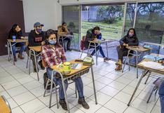 Chile inicia proceso gradual de retorno a clases pese a quejas por pandemia