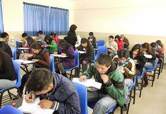 Ofrecen 8 mil becas para estudiantes de universidades públicas