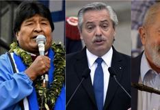 Pronunciamientos de izquierda extranjera desestabilizan el Perú cuando no hay aún presidente electo