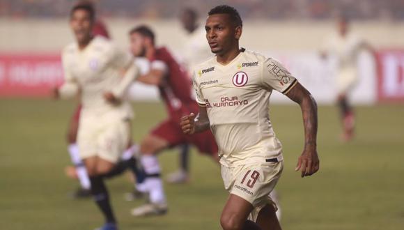 Alberto Quintero fue convocado a la selección de Panamá para disputar las Eliminatorias Concacaf. (Foto: GEC)