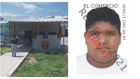 La Sala Penal de Apelaciones de Tumbes ordenó medida de prisión preventiva para Carlos Michael Balladares Vílchez.