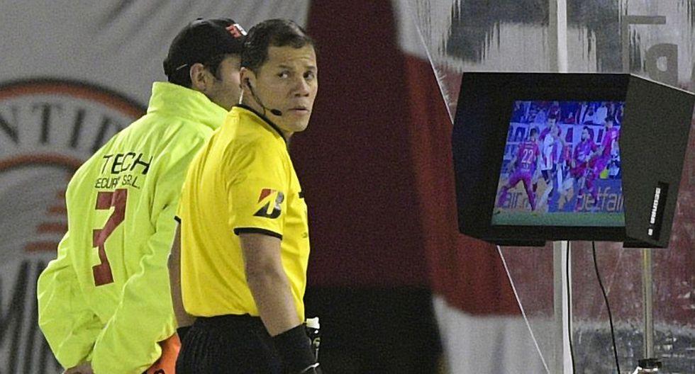 El nuevo sistema llega al fútbol nacional en la apasionante final nacional.