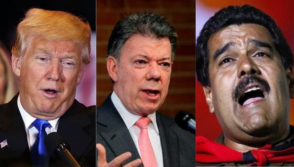 Estados Unidos y Colombia crean grupo de trabajo para enfrentar corrupción en Venezuela