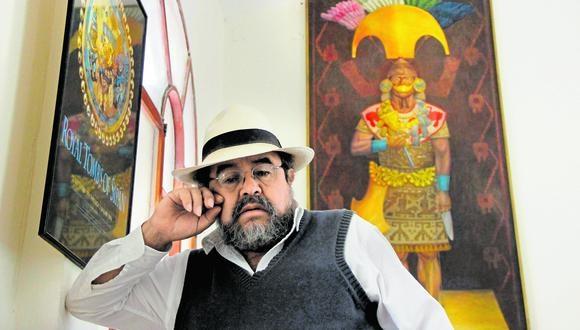 Tras ser cesado por límite de edad, el exdirector del Museo Tumbas Reales de Sipán advierte que seguirá con investigaciones