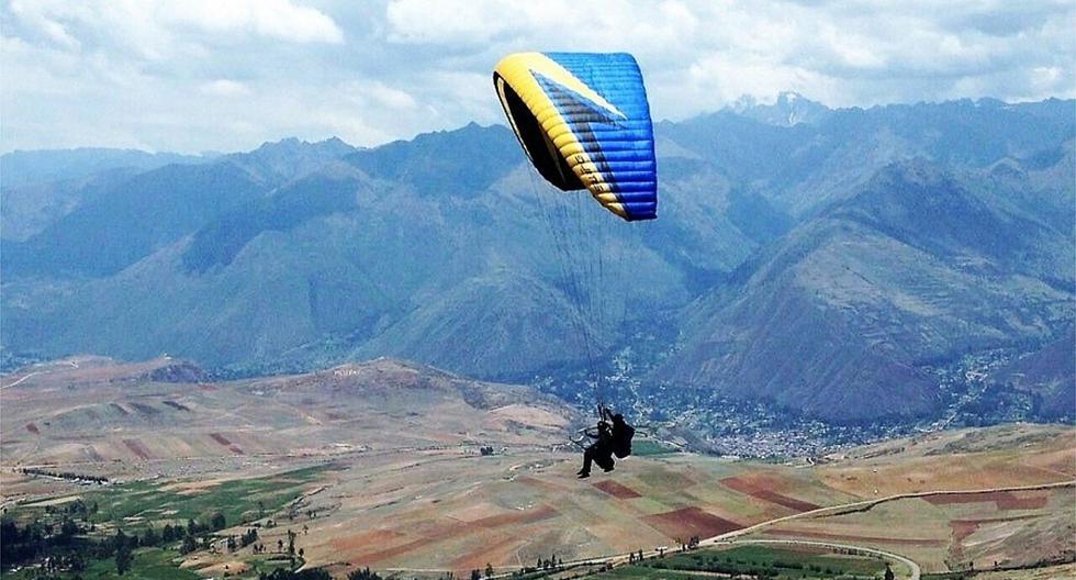Turismo de aventura espera reactivarse antes de octubre próximo