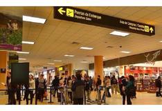 Demanda de pasajeros a destinos nacionales se incrementará desde noviembre, según Canatur