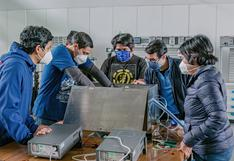 Las diez carreras universitarias de ingeniería mejor pagadas en el Perú