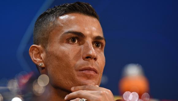 Con el anuncio del fichaje, Cristiano Ronaldo regresa 12 años después al Manchester United, el club inglés donde marcó 118 goles en 292 partidos entre los años 2003 y 2009. (Foto: AFP)