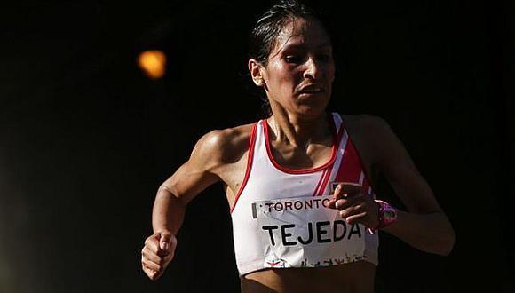 Gladys Tejeda: El día que perdió la medalla de oro en Toronto 2015