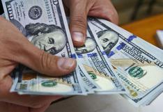 Por qué sube y baja el tipo de cambio