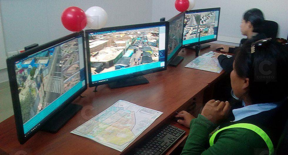 Locales que alberguen más de 50 personas deberán tener cámara de vigilancia