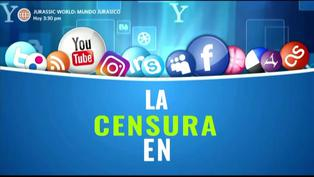 Redes Sociales: ¿Cómo funcionan las políticas de censura en las diversas plataformas?