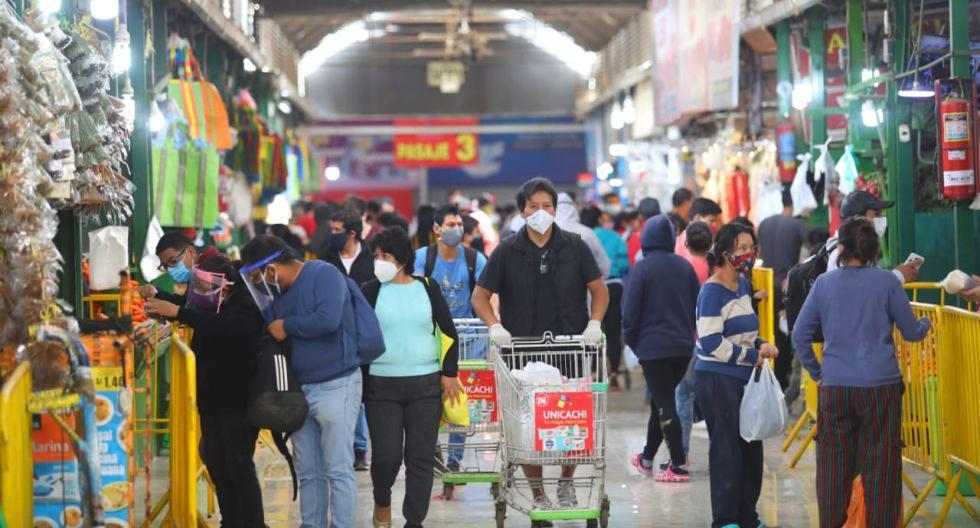 Minsa reporta 6 235 nuevos casos de coronavirus en el Perú en las últimas 24 horas