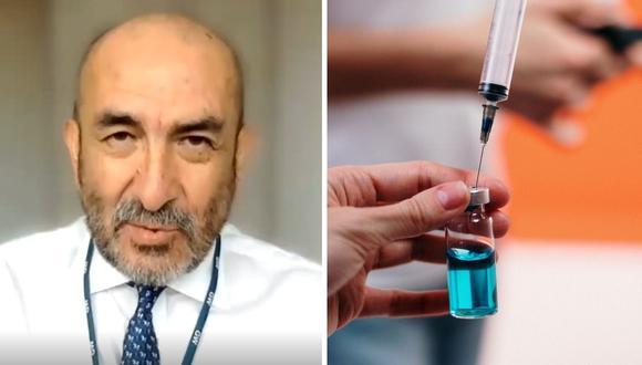 """Especialista señaló que fue un """"disparate"""" la forma en que el investigador principal de la Universidad Peruana Cayetano Heredia avaló la aplicación de tres dosis de la vacuna experimental contra el COVID-19 de Sinopharm."""