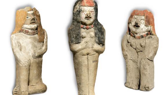 Caral: Conoce por qué están hablando de estas esculturas preincas