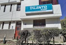 13 profesionales aún sin pago por el trabajo en Academia Talento Beca 18