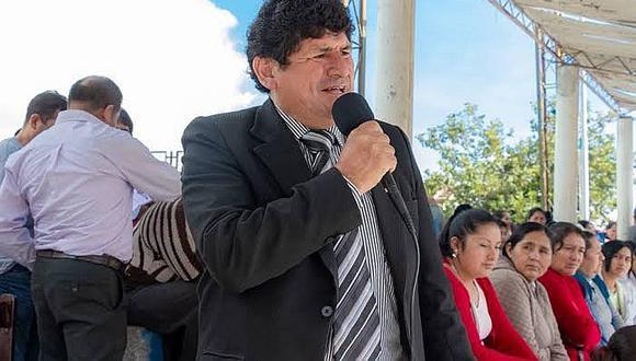 Carmen Alto registra 30% de población sin acceso a agua segura
