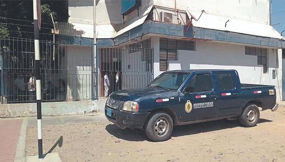 Un hombre es asesinado de tres balazos en el distrito de Castilla