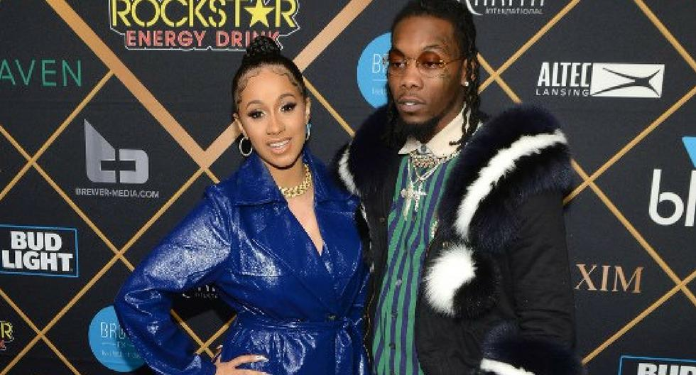 Cardi B y Offset se divorcian por presunta infidelidad del rapero