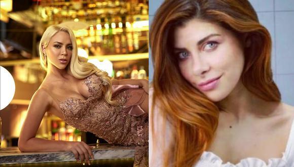 """Xoana González a Sheyla Rojas: """" Le recomiendo que se cree una cuenta en 'Onlyfans'"""""""