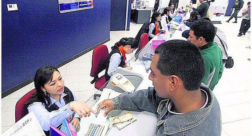 Préstamos a microempresas crecen 11% con menos pérdida de cartera