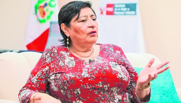 Ministra advierte que las mujeres fueron las más afectadas por la pérdida de empleo formal a raíz del COVID-19. Pese a ello, destaca que han cumplido una labor social clave durante la emergencia sanitaria