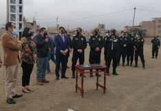 Ministro del Interior apunta contra crimen organizado en Trujillo