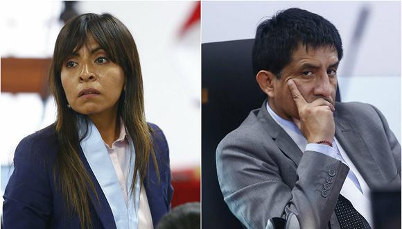 """Abogada de Keiko Fujimori sobre juez Concepción Carhuancho: """"No ha respetado la decisión del TC"""""""