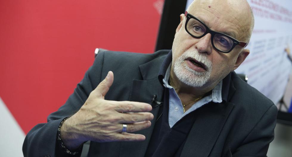 """Luis Nunes, politólogo e internacionalista: """"La población le va a dar una segunda oportunidad"""""""