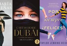 Día de la Madre: 15 libros que puedes regalarle a tu mamá en esta fecha especial
