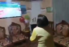 Richard Carapaz: la emotiva reacción de sus padres tras obtención de la medalla de oro en Tokio 2020 (VIDEO)