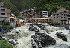 Declaran en emergencia por lluvias a 48 distritos de Puno