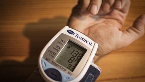 La hipertensión arterial constituye el principal factor de riesgo para el desarrollo de enfermedades cardiovasculares. (Foto: Thomas H. / Pixabay)