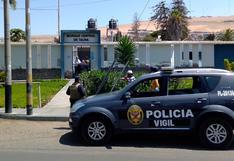 Detienen a efectivo policial que intentó fugarse tras atropellar a un abuelo de 80 años en Tacna (VIDEO)