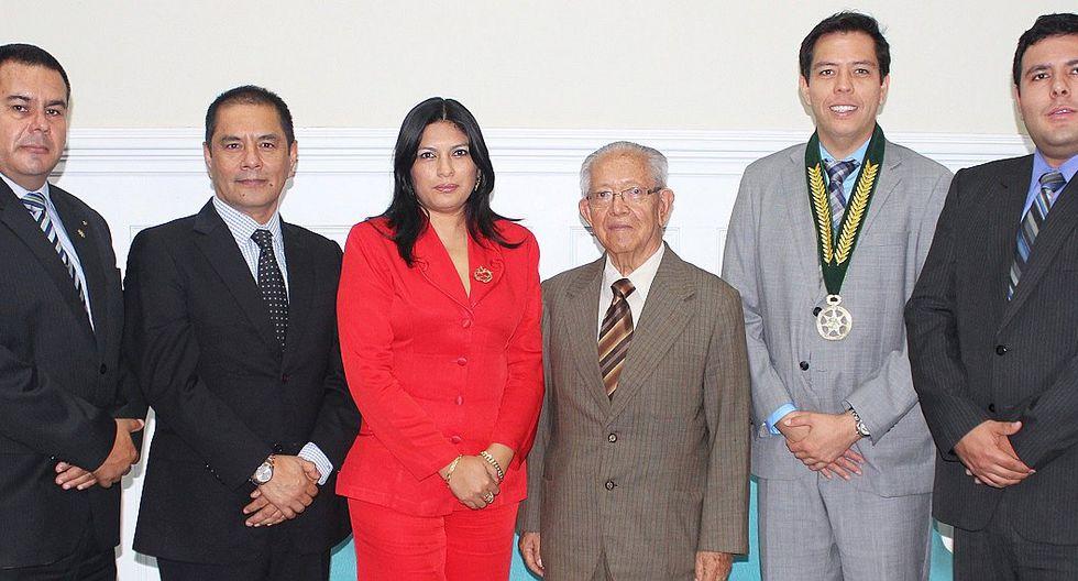Colegio de Abogados inicia servicios de conciliación y arbitraje