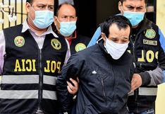 Cae acusado de ultrajar a menor de edad y robar su casa en Puerto Maldonado