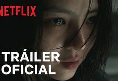 """""""Mi Nombre"""": Mira el tráiler oficial de la nueva serie de Netflix"""