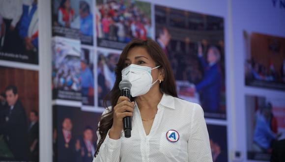Julián Palacín Gutiérrez postuló al Congreso por Perú Libre, pero no fue electo. Foto: GEC