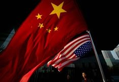 """China urge a Estados Unidos a que deje de percibirlo como un """"enemigo imaginario"""""""